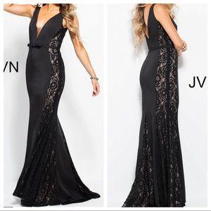 Jovani J531690 black size 10